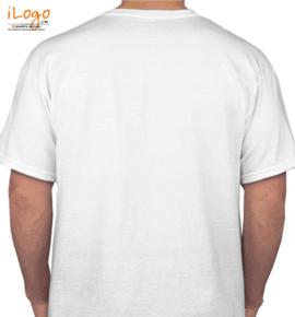 rang barse pink design t shirt