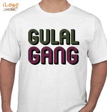 Holi gulal-gang T-Shirt