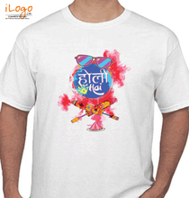 Holi holi-hay-t-shirtss T-Shirt