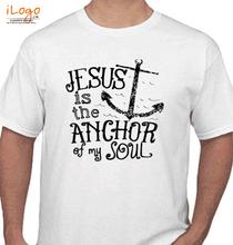 jesus-loves-you T-Shirt
