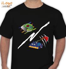 Manwelds T-Shirts