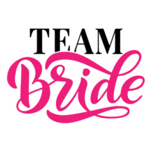 Bachelorette Party team-bride-team-squad T-Shirt