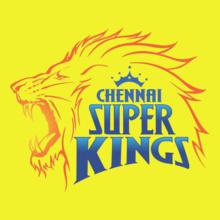 IPL Chennai-Super-Kings-T-shirt T-Shirt