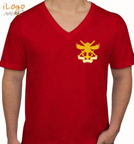 Manishmahi - Custom mens v-neck t-shirt