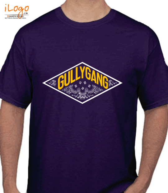 purple gully gang:front