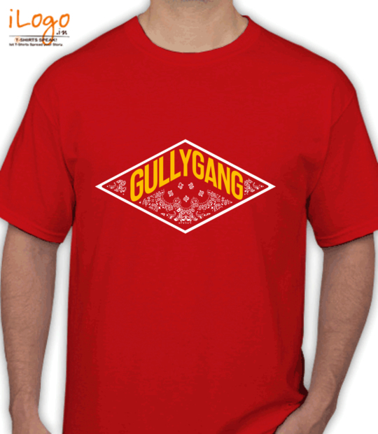 red gully gang:front