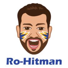 ro-hitman T-Shirt