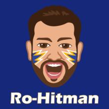 ro-hitman-t-shrts T-Shirt