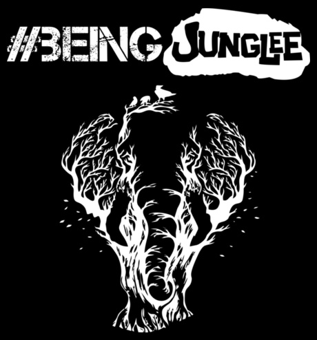 #beingjunglee
