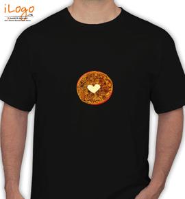 Paratheart - T-Shirt