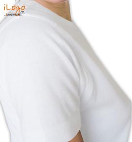 hum-tum-womens-t-shirts Right Sleeve