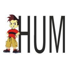 Couple hum-tum-mens T-Shirt