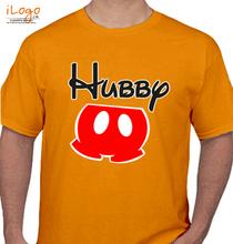 hubby-t-shirts-mens- T-Shirt