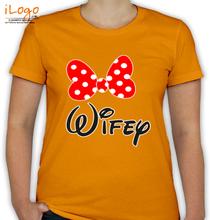 wifey-t-shirts T-Shirt