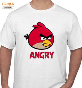 angry-love-tshirts - T-Shirt