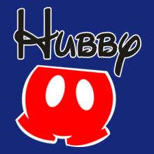 hubby-t-shirts T-Shirt