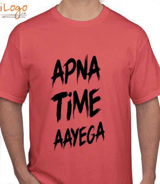 paprika #apnatimeaayega:front