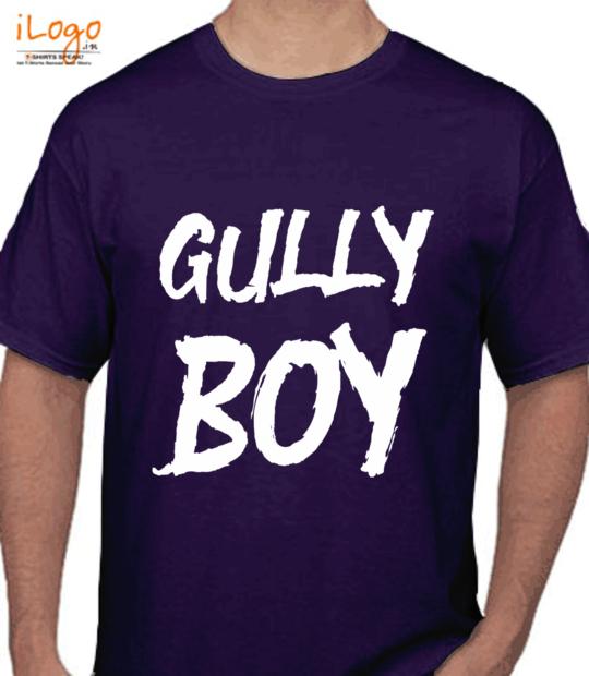 purple gully boy:front