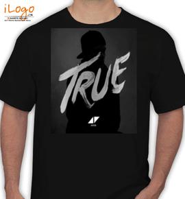 avicii - T-Shirt