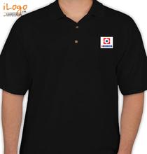 HDFC-Bank-Ltd T-Shirt