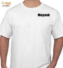 GoogleDeveloper - T-Shirt