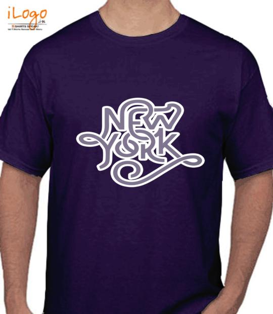 purple new york:front