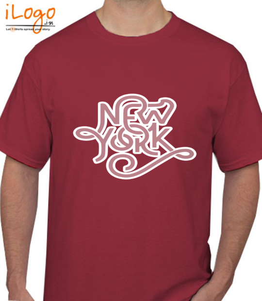 maroon new york:front