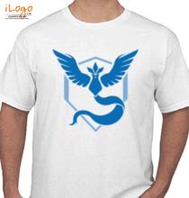 Pokemon Go T-Shirts