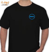 Dell-logo T-Shirt
