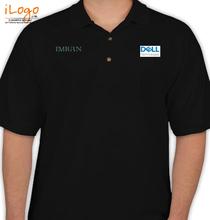 Dell-Brand T-Shirt