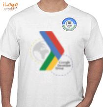 googledevper T-Shirt