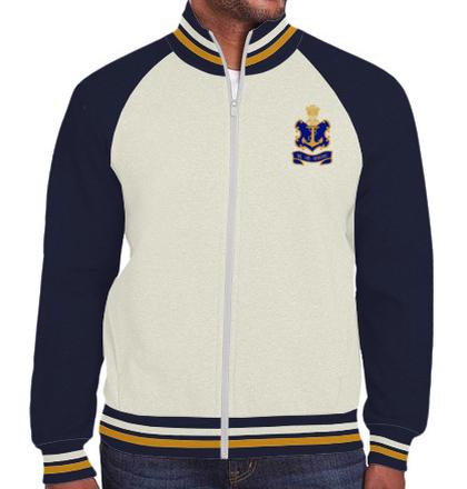 Indian-naval-academy-course--reunion-jacket T-Shirt