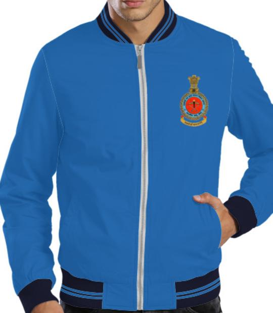 TACDE - bomber jacket