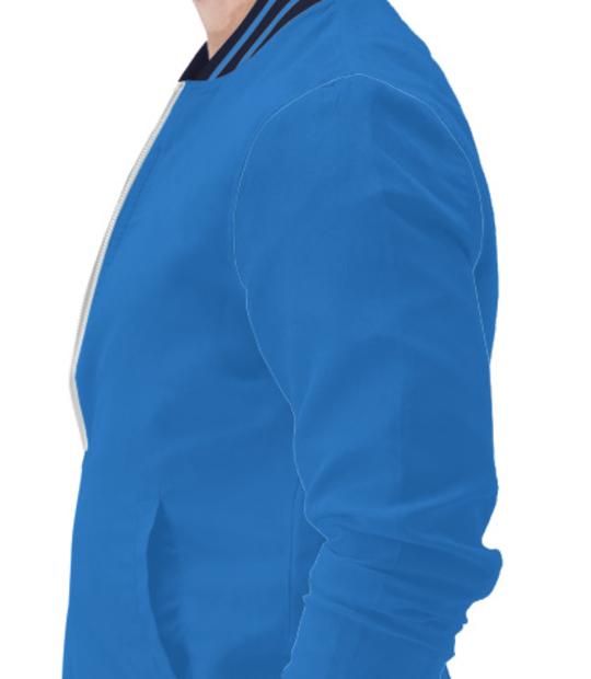 TACDE Left sleeve