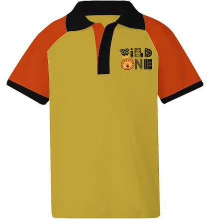Kids Polo Shirts T-Shirts