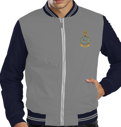 Air Force IAFS-SQUADRON T-Shirt