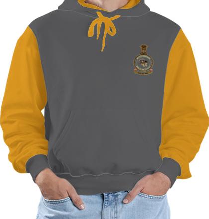 Air Force IAFS-SQUADRON- T-Shirt
