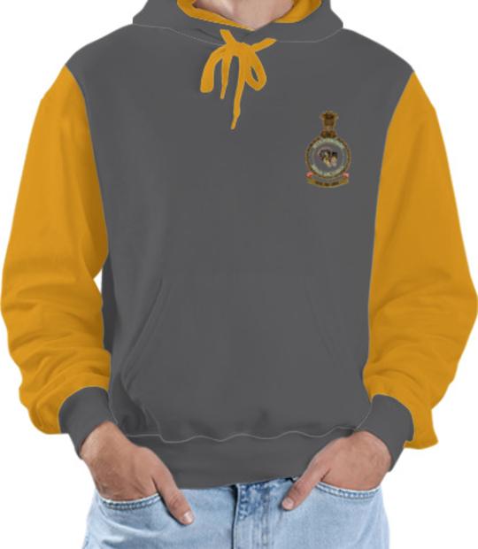 IAFS-SQUADRON- - hoodie