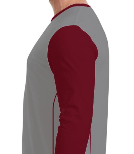 IAFS-SQUADRON- Left sleeve
