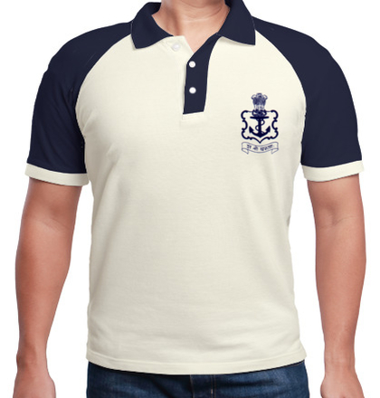 Indian Naval Design indian-navy-new T-Shirt