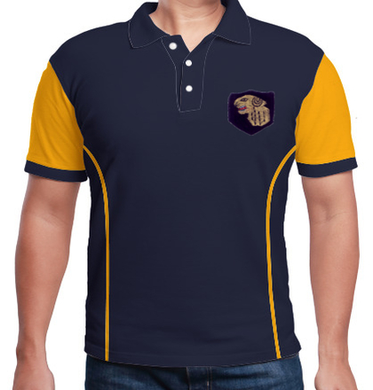 Indian Army Mountain-Division-dagger T-Shirt