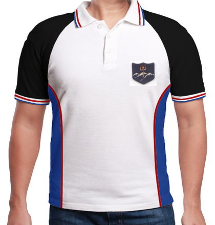 Indian Army -infantary-Division T-Shirt