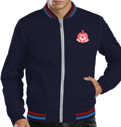 Class Reunion Jackets CORPS-OF-MILITARY-POLICE-th-COURSE-REUNION-JACKET T-Shirt