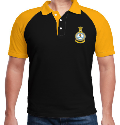 Class Reunion Collared T-Shirts ARMY-AIRBORNE-TRAINING-SCHOOL-th-COURSE-REUNION-POLO T-Shirt