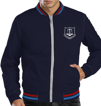 Class Reunion Jackets INSTITUTE-OF-MILITARY-LAW-th-COURSE-REUNION-JACKETS T-Shirt