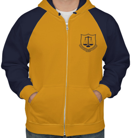 Class Reunion Hoodies INSTITUTE-OF-MILITARY-LAW-th-COURSE-REUNION-JACKETS T-Shirt