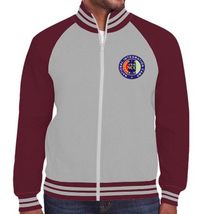 Class Reunion Jackets INSTITUTE-OF-NATIONAL-INTEGRATION-th-COURSE-REUNION-JACKET T-Shirt