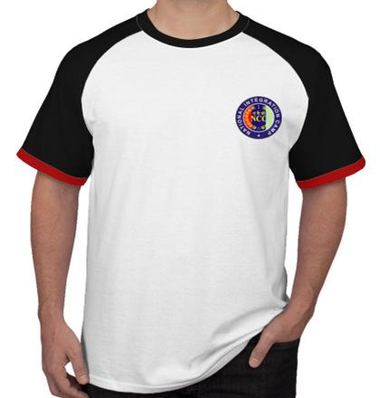Class Reunion T-Shirts INSTITUTE-OF-NATIONAL-INTEGRATION-th-COURSE-REUNION-TSHIRT T-Shirt