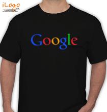 Google-hoodie T-Shirt