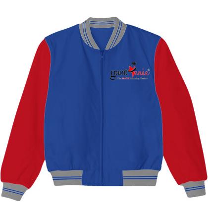 Create From Scratch Men's Jackets ganit- T-Shirt